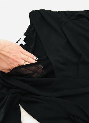 Мега крутое роскошное платье с натуральным шёлком7 фото