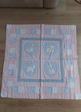 Одеяло. плед