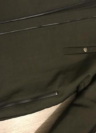 Куртка -бомбер от mango
