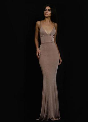 Платье в пол вечернее цены