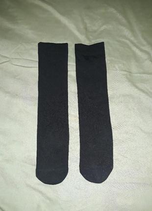 Носки без пятки