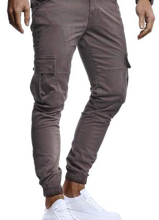 Leif nelson чоловічі джинси dark blue