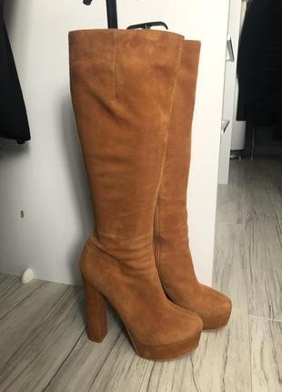 Шикарні чоботи