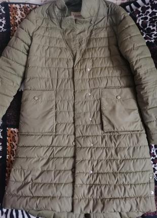 Осенний плащ/куртка