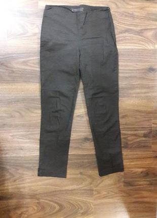 Штаны брюки укороченные gloria jeans