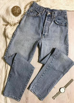 Джинси/мом джинс/джинси бойфренди/висока посадка/denim/акція.