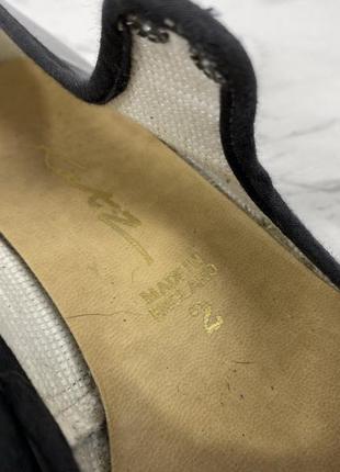 Туфли для степа katz, 2 (21 см? 34), кожзам3 фото