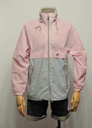 Куртка дощовик дождевик вітрівка ветровка k-way - s-m