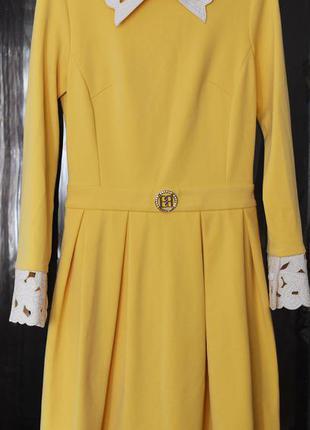 Платье behcetti italia exclusive