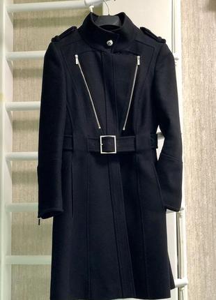 Стильное пальто karen millen, 36 размер