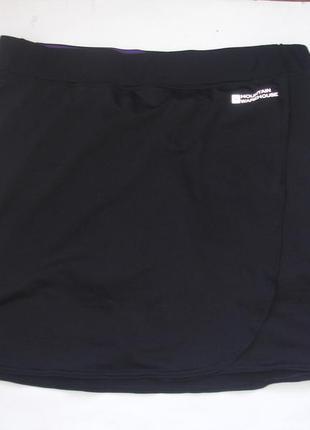 Фирменная юбка шорты для большого тенниса на 46-48 размер