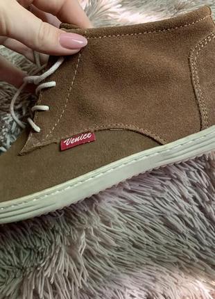 Кеды туфли