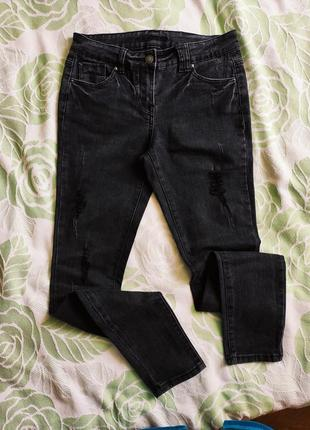 Стильні джинси g21, skinny, джинсы