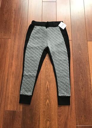 Спортивный штаны на 10-11 лет