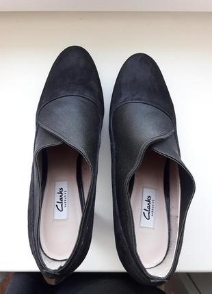 Туфли, ботинки, ботильоны на каблуке 40 размер