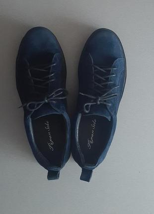 Туфли pepen sole р37, 25см