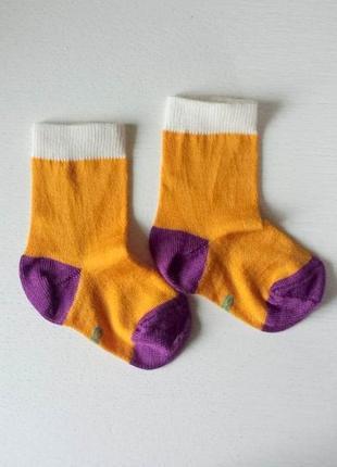 Термошкарпетки мериносові babyko