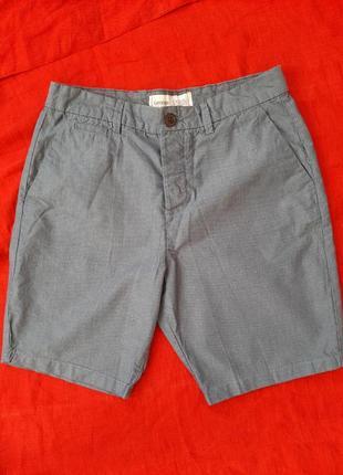 Стильные мужские шорты бриджи george