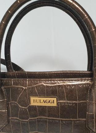 Сумка-тренд bulaggi2 фото
