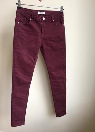 Отличные джинсы. one love