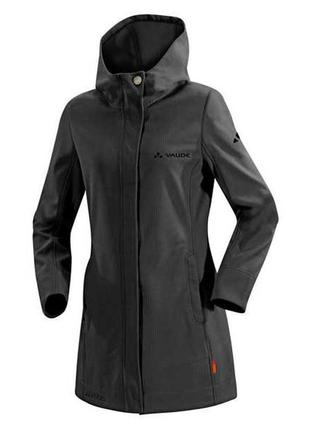 Топовая женская куртка от немецкого бренда vaude.