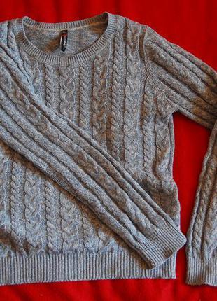 Милый свитерок