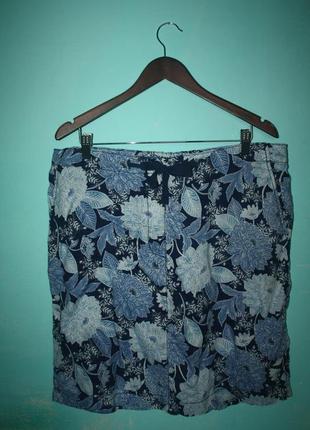 Спідниця, юбка лльон