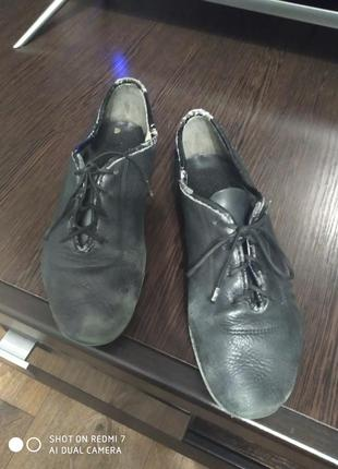 Туфли для спортивно-бальных танцев