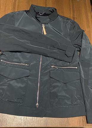 Куртка ветровка бренда geox respira duterwear breathing system ! 🔥🔥🔥
