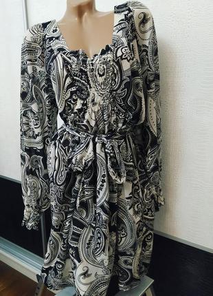 Платье туника tu