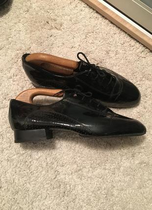 Supadance 27 см мужские танцевальные туфли стандарт латина