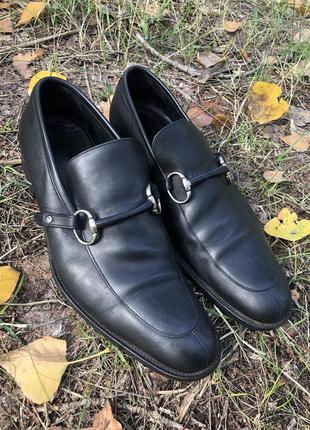 Туфли gucci оригинал!