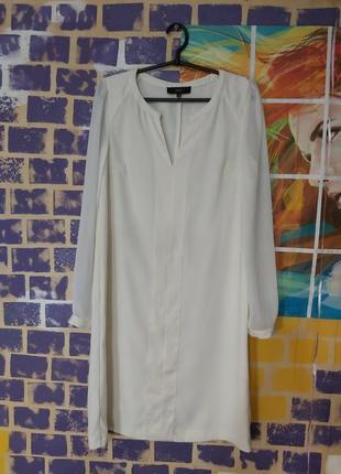 Раскошное стильное платье эксклюзивное