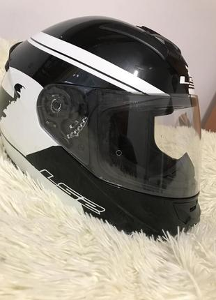 Мото шлем / мотошолом