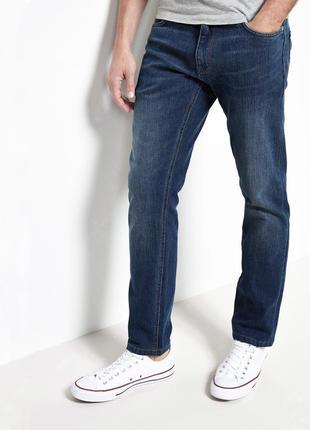 Джинсы next slim fit jeans