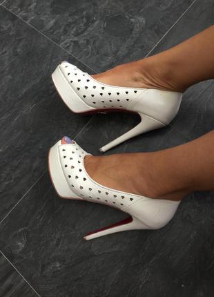 Туфли miraton