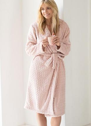 Шикарный халат naviale