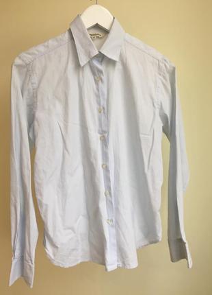 Рубашка aquascutum (london)