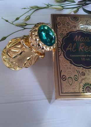 Восточные масляные духи масляный парфюм mais al reem от khalis
