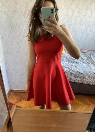 Платье на девочку 11-12 лет