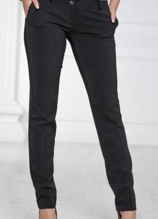 Женские брюки,имитация джинсов