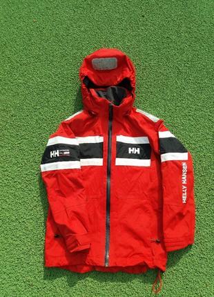 Helly hansen helly tech куртка штормовка дощовик вітровка