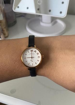 Часы женские marc jacobs