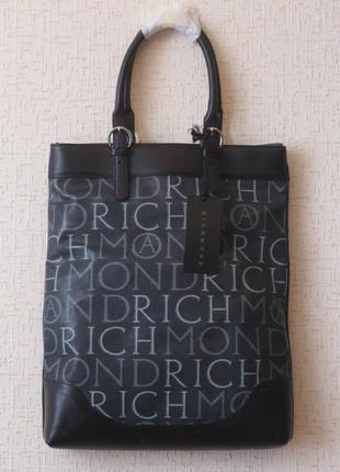 Женская сумка-шопер richmond