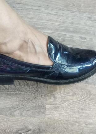 Туфли,лоферы,мокасины 39 размер