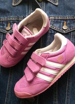 Кросівочки/adidas/30р.