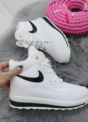 Зимние ботинки на меху, сникерсы, сапоги, кроссовки 36 37 38 39 40 размеры
