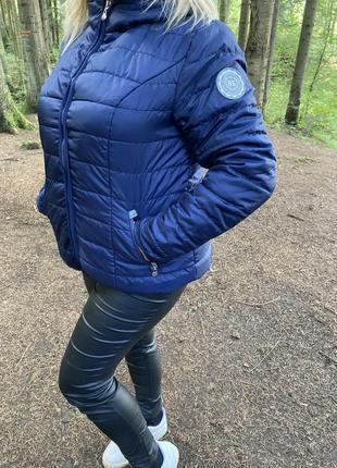 Демисезонная куртка bonprix