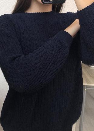 💙мягкий свитерок