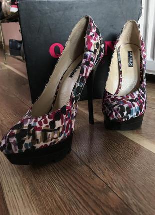 Туфли qween